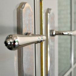 Door Hardware - brandino brass co.