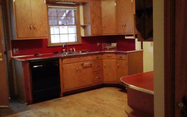 Kitchen help- color scheme/floor/counter