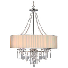 Contemporary Chandeliers by Carolina Rustica
