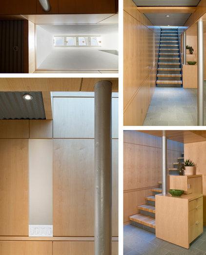 Midcentury  by Princeton Design Collaborative