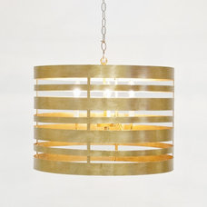 Modern Chandeliers by Fashion Light Center