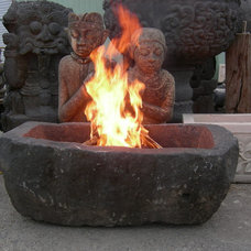 Traditional Firepits by Impact Imports