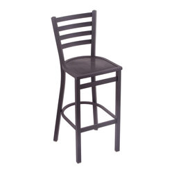 Holland Bar Stool Company - Jackie Outdoor Steel Bar Stool - The fully welded steel frame and mesh seat offers durability and years of dependable use and service. Perfect for your deck or patio,the Jackie indoor/outdoor bar stool is a top quality product for your home or restaurant.