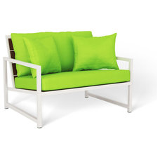 Modern Outdoor Chairs by Thrive Home Furnishings