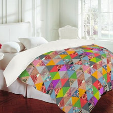 Modern Duvet Covers And Duvet Sets by Hayneedle
