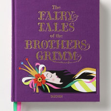 The Fairytales Of The Brothers Grimm - Anthropologie.com