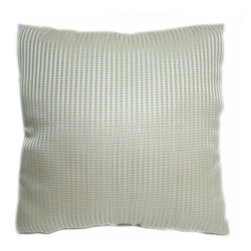American Mills - Scroll Damask 24-Inch Floor Pillow - -Update your home decor with this decoratively functional floor pillow.  Comfortable pillow is ideal for floor, sofa or bed.  Spot Clean Only.  Made in USA. American Mills - 33944.108