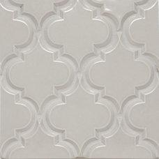 Mediterranean Floor Tiles by Mission Stone Tile