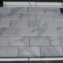 traditional floor tiles by thebuilderdepot.com