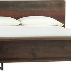 Bed Frames Leatherette Beds Chesterfield Upholstered