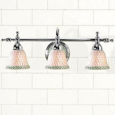 Traditional Bathroom Vanity Lighting by Ballard Designs