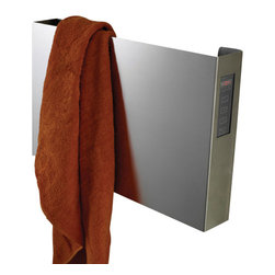 Amba Products - Amba E 2113 B E-2113 Towel Warmer and Space Heater - Collection: Elory