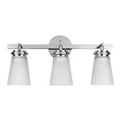 canarm hampton light bathroom vanity lighting find