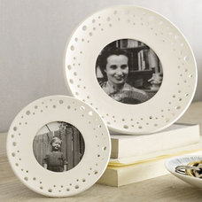 Contemporary Picture Frames by West Elm