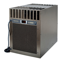 CellarCool - CellarCool CX4400 Wine Cellar Cooling Unit - Never have to worry about your wine again. This dependable, durable cooling unit is on the job to maintain ideal temperatures and keep your bottles at their best.