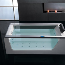 Modern Bathtubs by Atlas International, Inc.