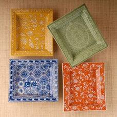 Mediterranean Platters by Maze Home