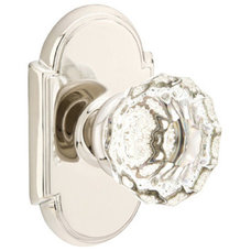 Traditional Cabinet And Drawer Knobs by Emtek