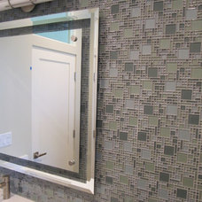 Contemporary Tile by Classic Tile and Mosaic