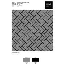 Contemporary Carpet Tiles by LUXEcarpet