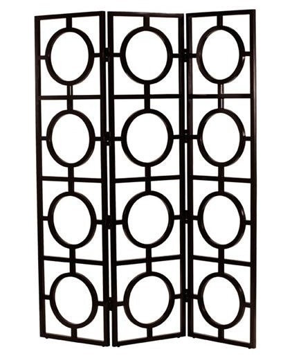 Eclectic Screens And Room Dividers by Candelabra