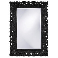 Contemporary Wall Mirrors by Grandin Road