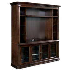 Traditional Media Storage by Thomasville