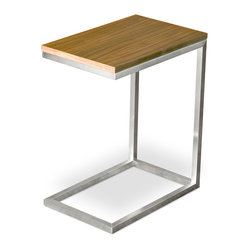 Gus Modern Bishop Table