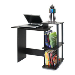 Furinno Home Laptop Notebook Computer Desk Table