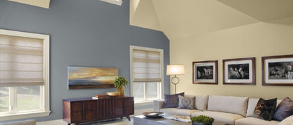 Sponsored: Live Colorfully -- Color Trends 2012 - iVillage