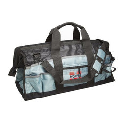 Morris - Easy Search Tool Bag, Large - This Large Easy Search Tool Bag is the ultimate in portable organization.