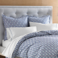Modern Duvet Covers And Duvet Sets by Rosenberry Rooms