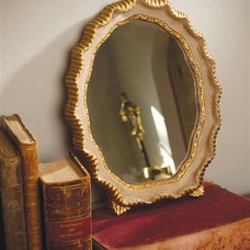 Eclectic Mirrors by Mothology