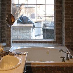General Contractor Bathroom Remodeling - Qamar Remodeling -