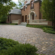 by Hirsch Brick and Stone