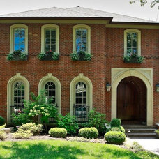 SR Homes | Custom Homes Additions and Remodels | St. Louis, MO