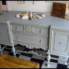 Traditional Buffets And Sideboards by Towne Centre  Furniture