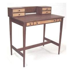 Sabbath-Day Woods Studio - Simple Pleasure Standing Desk -