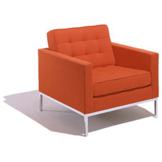 Modern Armchairs And Accent Chairs by YLiving.com