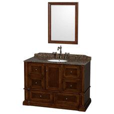 Traditional Bathroom Vanities And Sink Consoles by Modern Bathroom