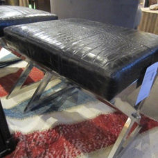 Contemporary Indoor Benches by Clayton Gray Home