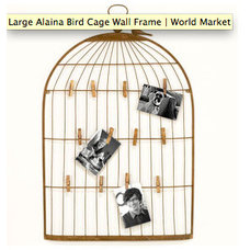 Contemporary Picture Frames by Cost Plus World Market