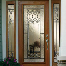 Front Doors by Universal Windows Direct