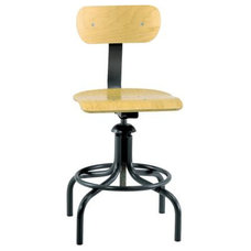 Modern Bar Stools And Counter Stools by Grainger