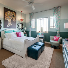 Transitional Kids by Maracay Homes Design Studio