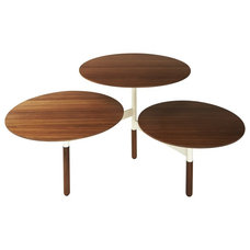 Modern Table - Lily Pad Coffee Table by Blu Dot