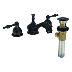 Shop Rustic Bathroom Faucets On Houzz