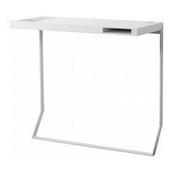 MILK - Mini MILK Laptop Desk   MILK - Design by Søren Rose.