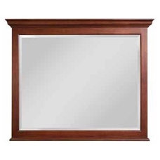 Modern Makeup Mirrors by National Furniture Supply