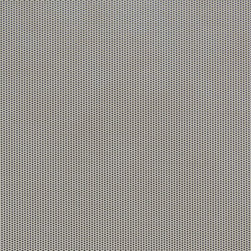 Color Perforated Mesh Wallpaper, Silver, Swatch - • Vinyl Covered Paper